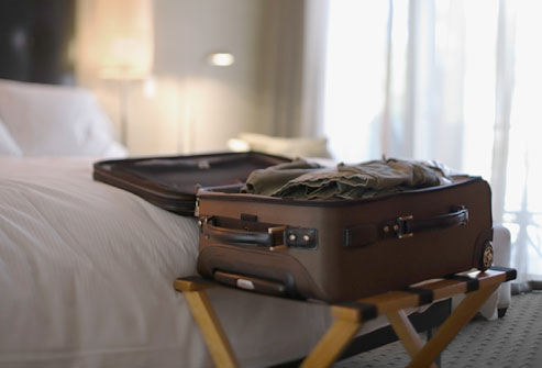 How To Avoid Bed Bugs In Hotels In 6 Easy Steps Pest Hacks