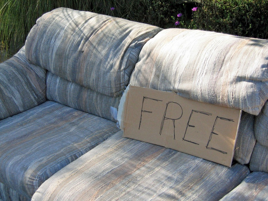 Prevent Bed Bugs Used Furniture