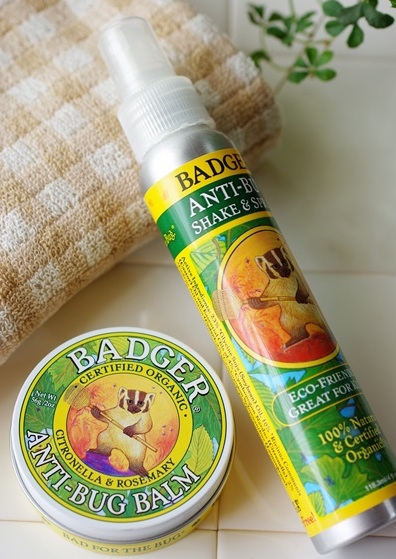 What S The Most Effective Natural Mosquito Repellent Our
