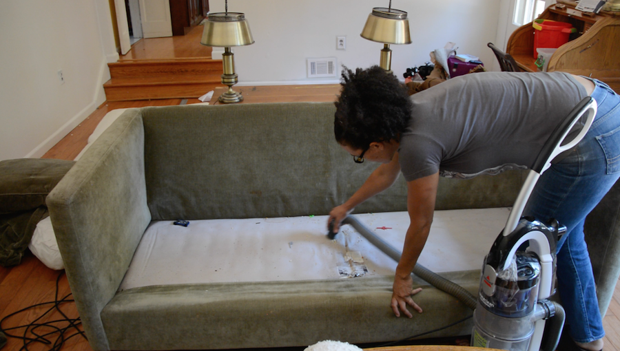 How to Get Rid of Bed Bugs in a Couch