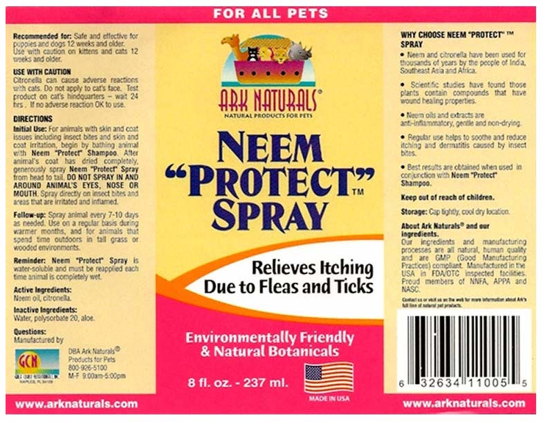 best flea repellent for humans