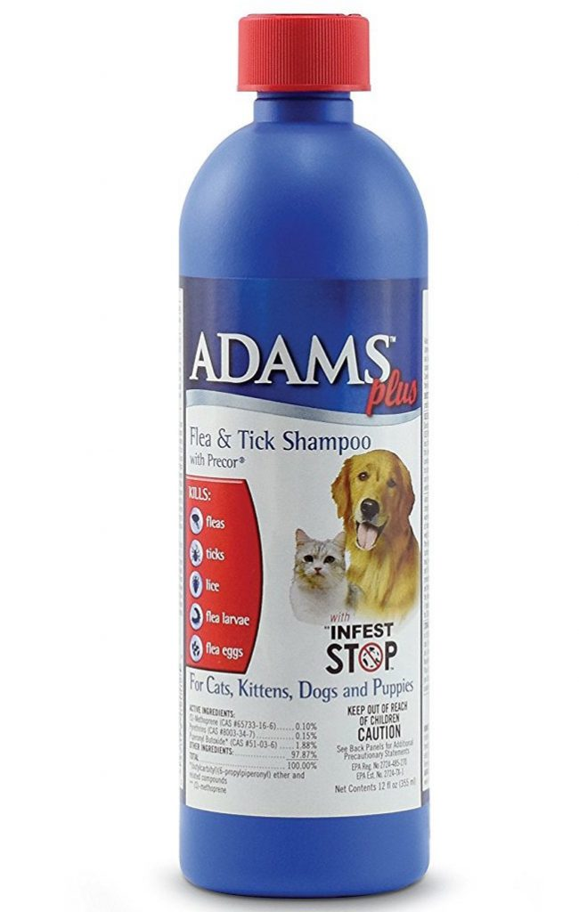 What Is The Best Flea Shampoo For Dogs Top 3 That Kills
