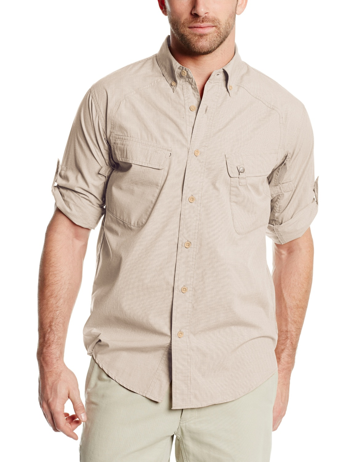 mosquito-repellent-clothes-mens-button-down