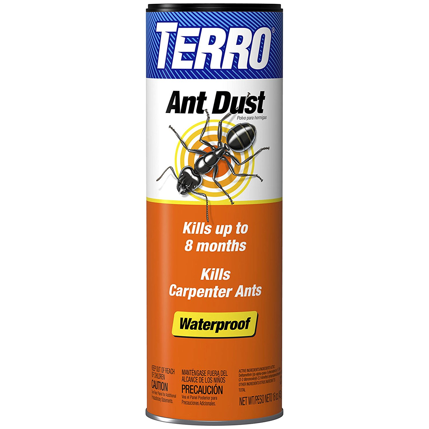 how to keep ants away