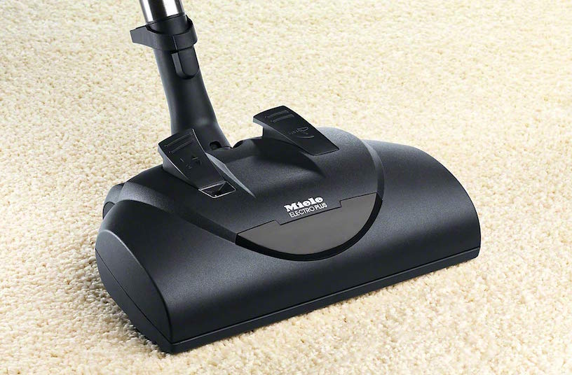 best dust mite vacuum